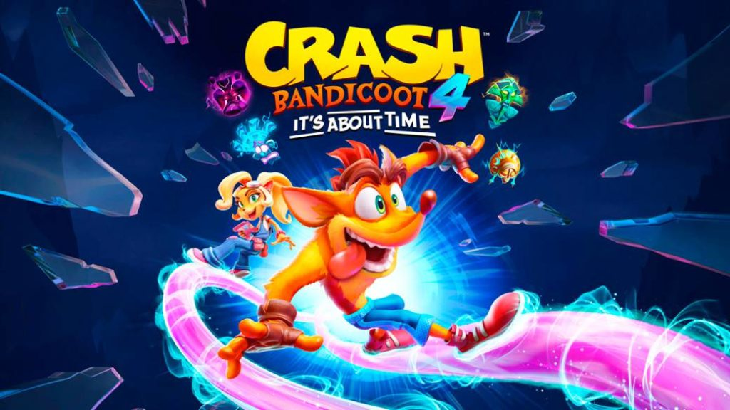 Crash Bandicoot 4, Analysis. Platform celebration