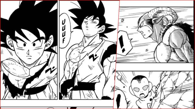 Dragon Ball Super When Is Chapter 66 Released Confirmed Date