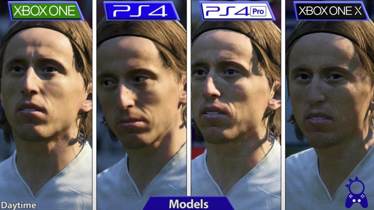 Download Fifa 21 Ps4 Ps5 Comparison Pics | Digital Games ...