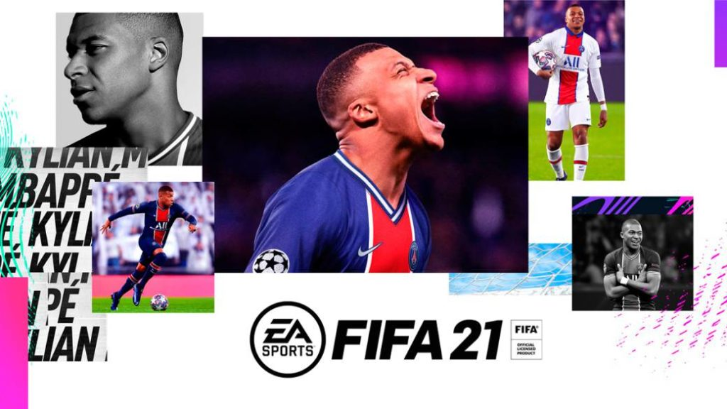 FIFA 21, Reviews. Entering discount time