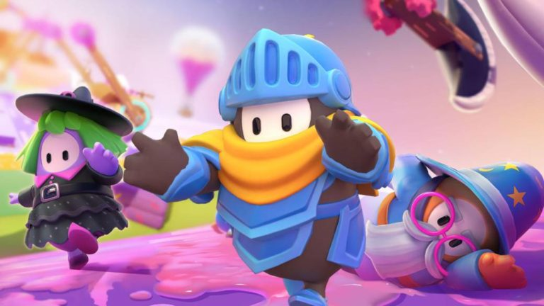 Fall Guys Knight Fever: new gameplay trailer with the news of season 2
