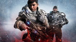 Gears 5 to receive updates and more content on Xbox Series
