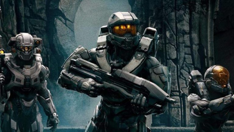 Halo 5 will not be optimized for Xbox Series X / S, but will perform better