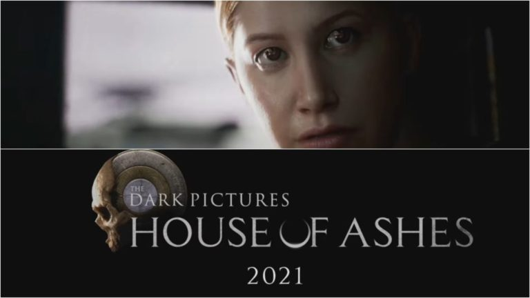 House of Ashes revealed, third installment of the Dark Pictures Anthology