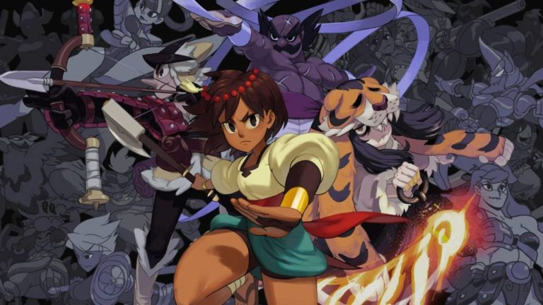 Indivisible add-on content has been canceled, due to the closure of Lab Zero Games