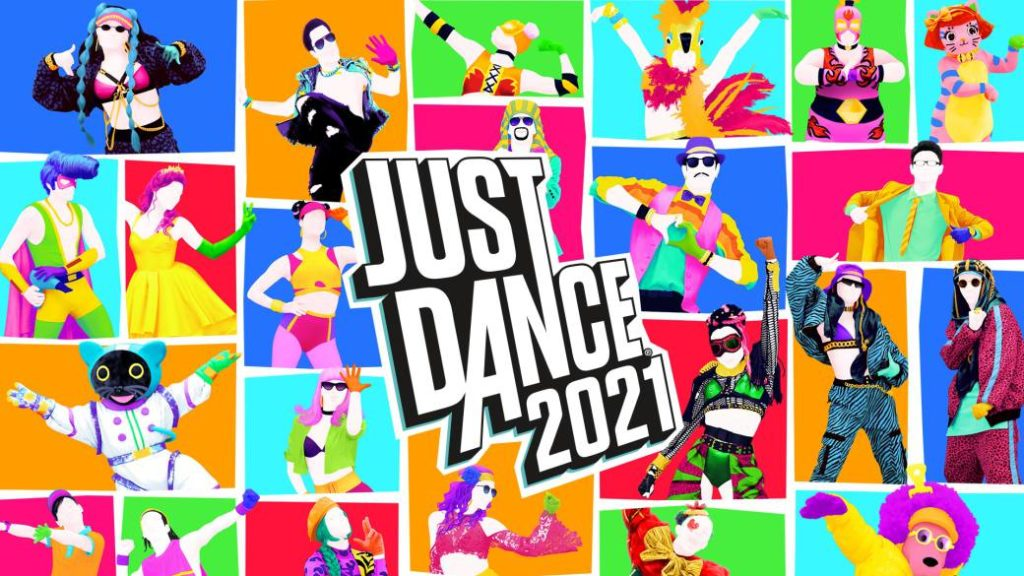Just Dance 2021 launches November 24 on PS5 and Xbox Series X / S