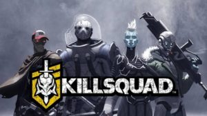 Killsquad, from Barcelona's Novarama, receives its biggest update to date