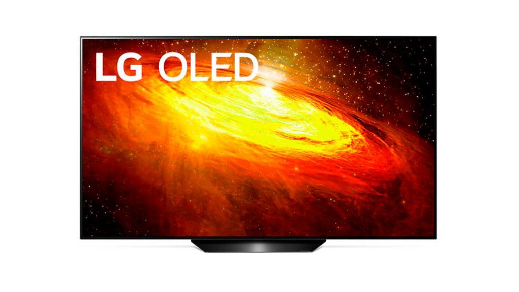 LG BX OLED, Reviews of a Smart TV prepared for the new generation of consoles