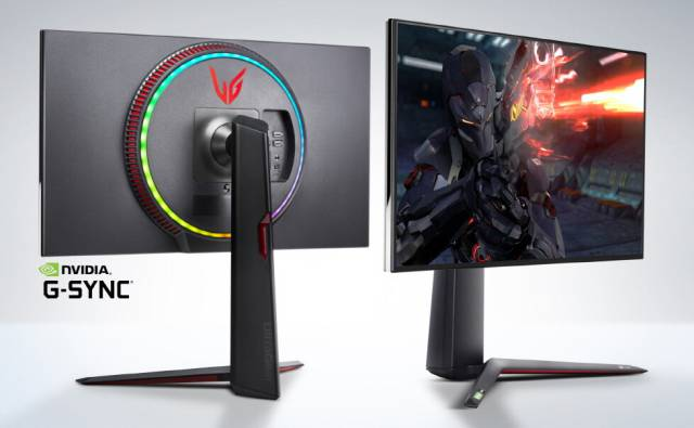 LG Ultragear 27GN950, review. Everything you can ask for from a gaming monitor