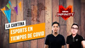 La Cantina: Esports in the times of COVID