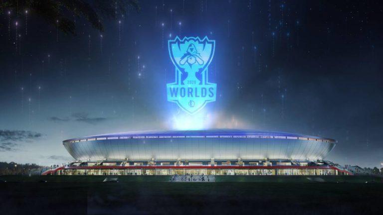 Worlds 2020 LoL semifinales: horario, fecha