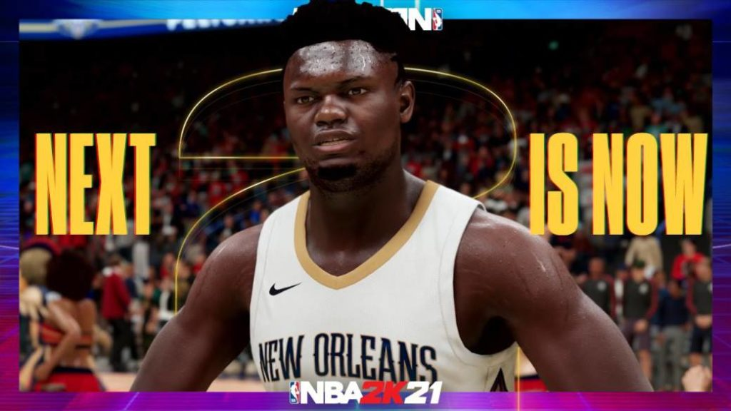 NBA 2K21 receives its second season: all the rewards