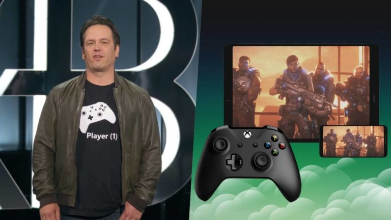 Phil Spencer doesn't rule out streaming Xbox games on televisions