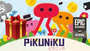 Pikuniku, free game on the Epic Games Store; how to download it on pc