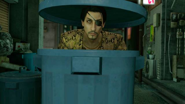 Play Yakuza Zero, Kiwami, and Kiwami 2 for free on Xbox One with Gold for a limited time