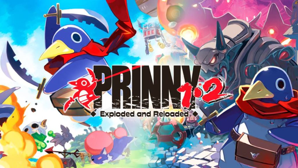 Prinny 1 2 Exploded and Reloaded, Reviews