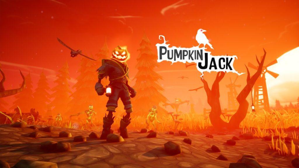 Pumpkin Jack, Reviews. A hero, a devil and a Halloween pumpkin