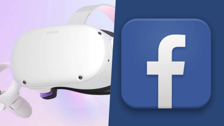 Purchases on Oculus will disappear if you delete your linked Facebook account