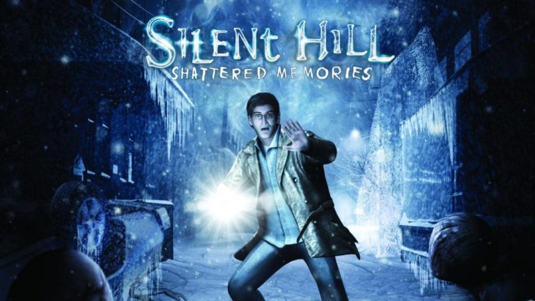 Silent Hill: Shattered Memories creator prepares his spiritual successor