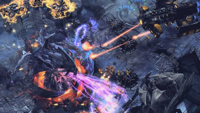 StarCraft 2 ceases additional content