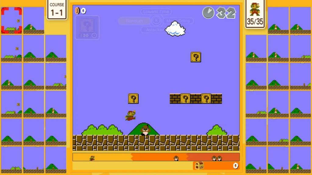 Super Mario Bros. 35: How to Download for Free with Nintendo Switch Online