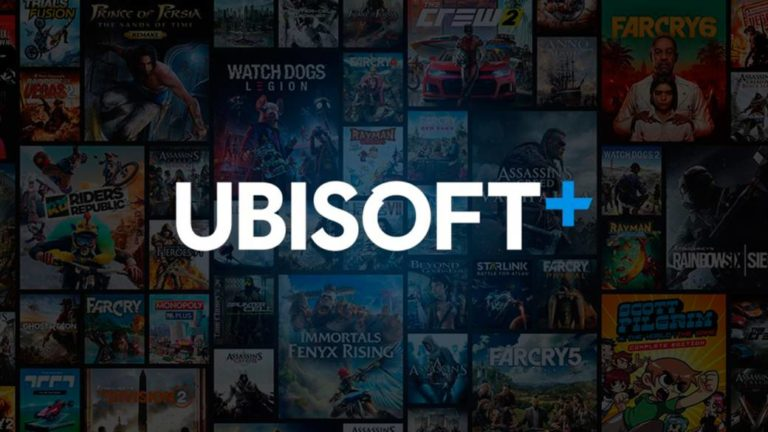 Uplay + is now Ubisoft +: the service changes its name before reaching Stadia and Luna