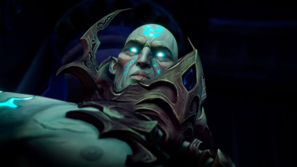 World of Warcraft: Shadowlands already has a new release date for this 2020