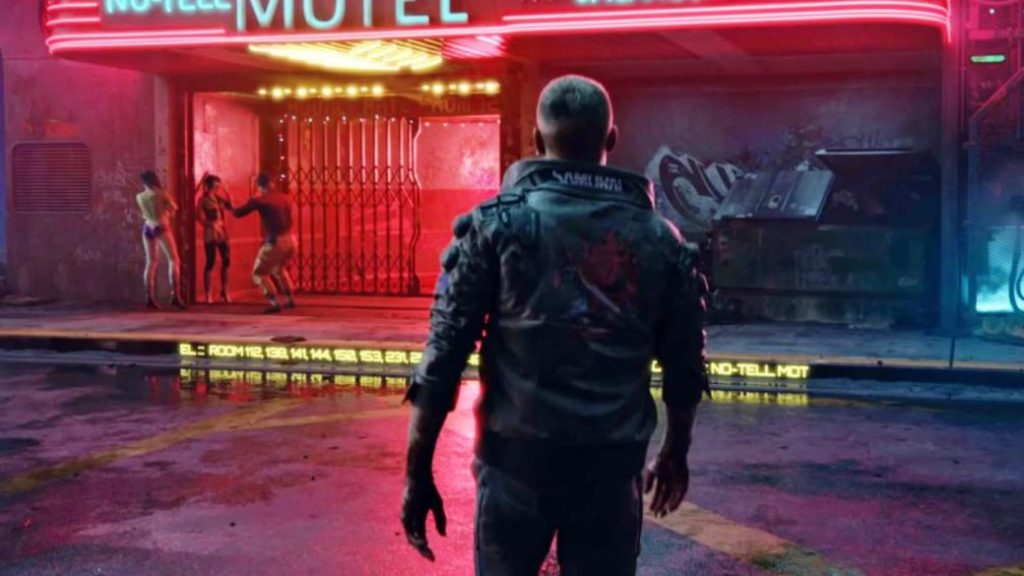 Cyberpunk 2077 will arrive with few bugs and hard to find, promises CD Projekt