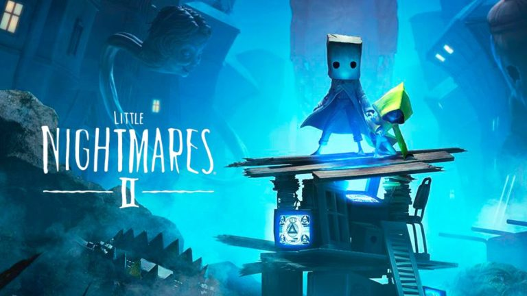 Little Nightmares 2, impressions: the hospital of horrors