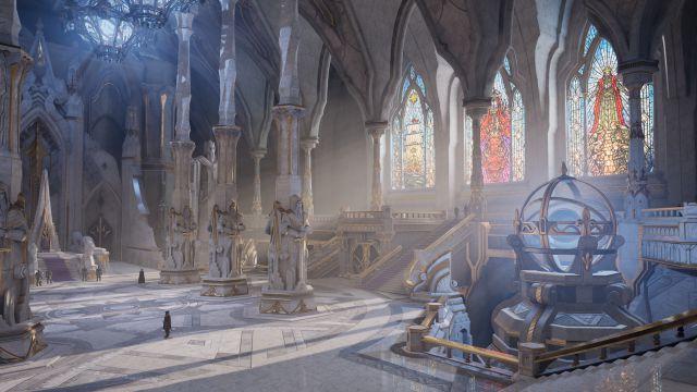 King's Bounty 2 1C Company Koch Media grimdark RPG strategy turn-based strategy PC PS4 Nintendo Switch Xbox One medieval fantasy