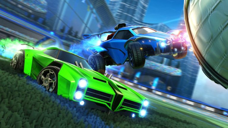Rocket League details its improvements on PS5 and Xbox Series: 4K, 60 FPS and more depending on platforms