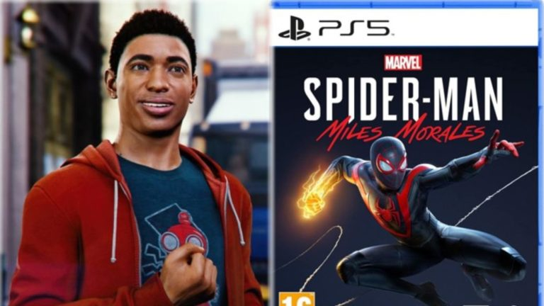 Marvel's Spider-Man: Miles Morales | Where to buy the game, price and editions