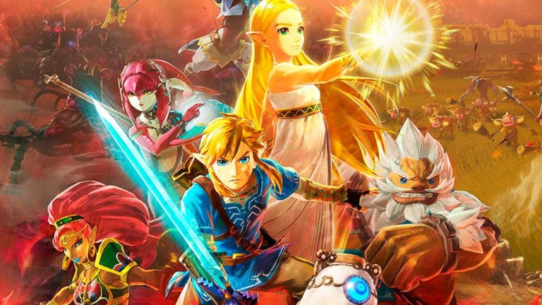 Hyrule Warriors: Age of Cataclysm, the story we were never told