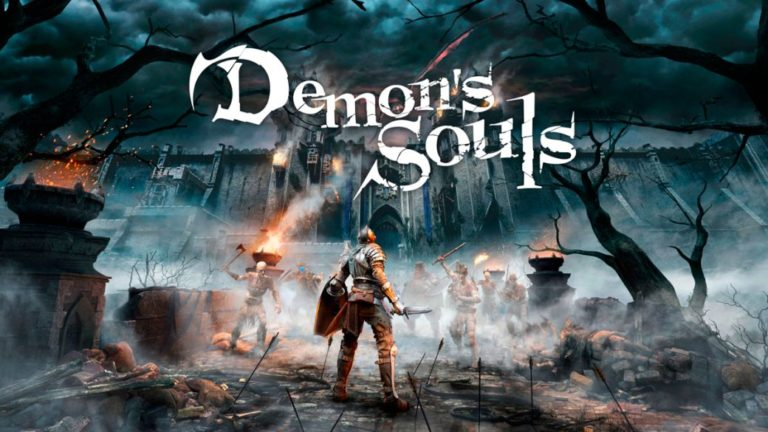 Demon's Souls, PS5 First Impressions; So the World can be Mended