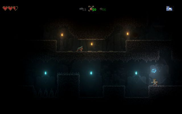 Batbarian: Testament of the Primordials, Steam review