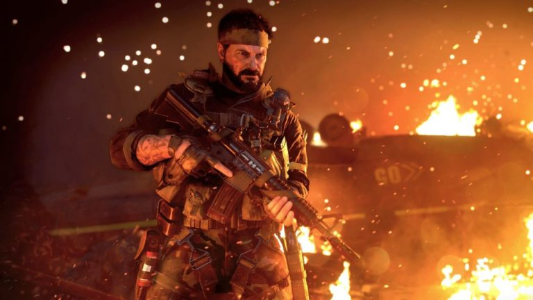 Call of Duty: Black Ops Cold War: Day One Digital Sales Are Historic