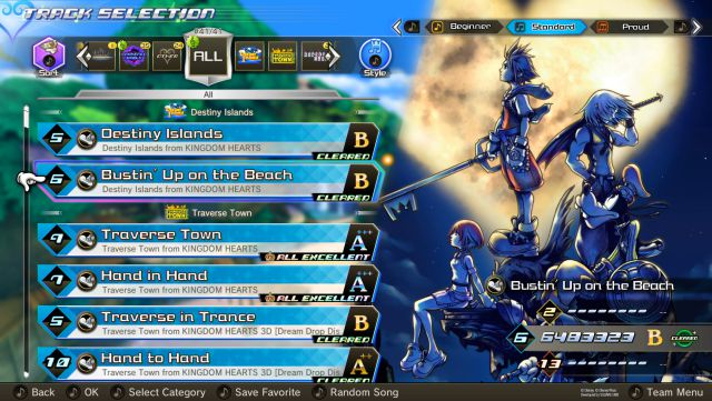 "Kingdom Hearts: Melody of Memory, review: ""A monument to Yoko Shimomura"""