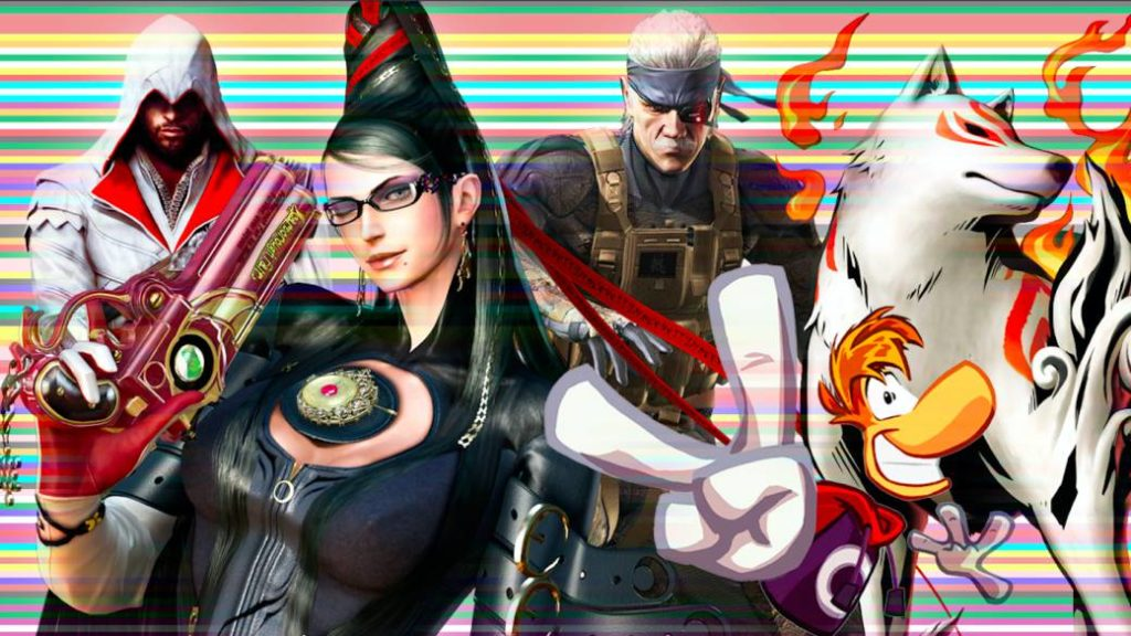 The best loading screens that disappear in the Next Gen