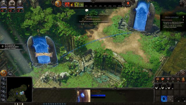 Spellforce 3: Fallen God, analysis: a fight to survive