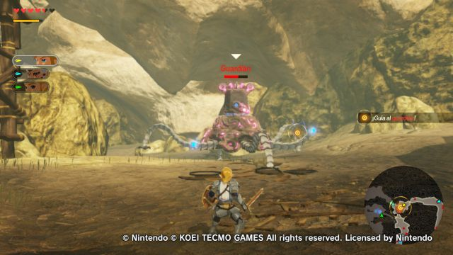 hyrule warriors cataclysm switch review