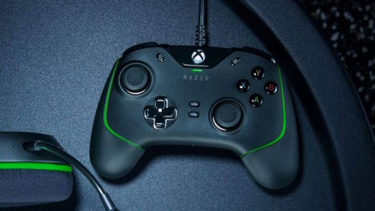 Wolverine V2, review for Xbox Series. Razer's generational leap with its new controller