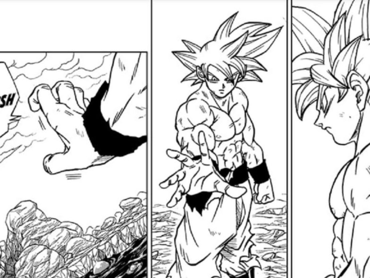 Dragon Ball Super Chapter 66 Now Available How To Read It For Free In Spanish