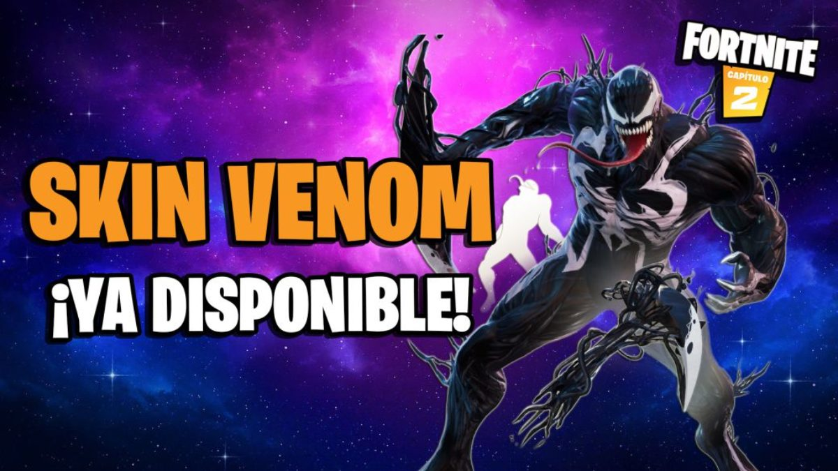 Fortnite Venom Skin Now Available Price And Contents Do you want this scary skin in your locker? fortnite venom skin now available