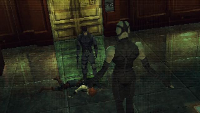Narrative in Video Games: Interactive Stories and Conflicts