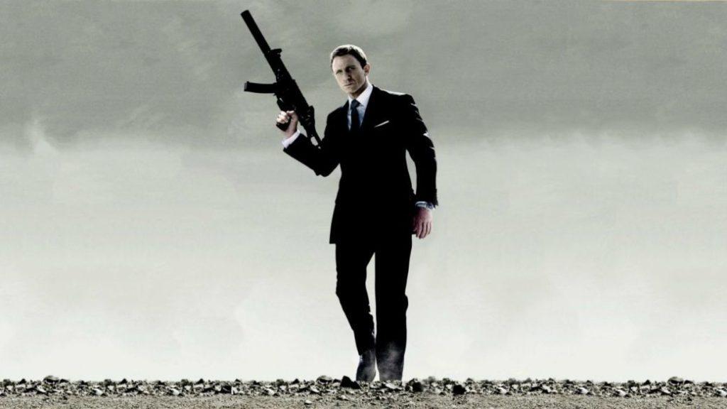 James Bond in Contemporary Video Games: IO Interactive's Greatest Challenge