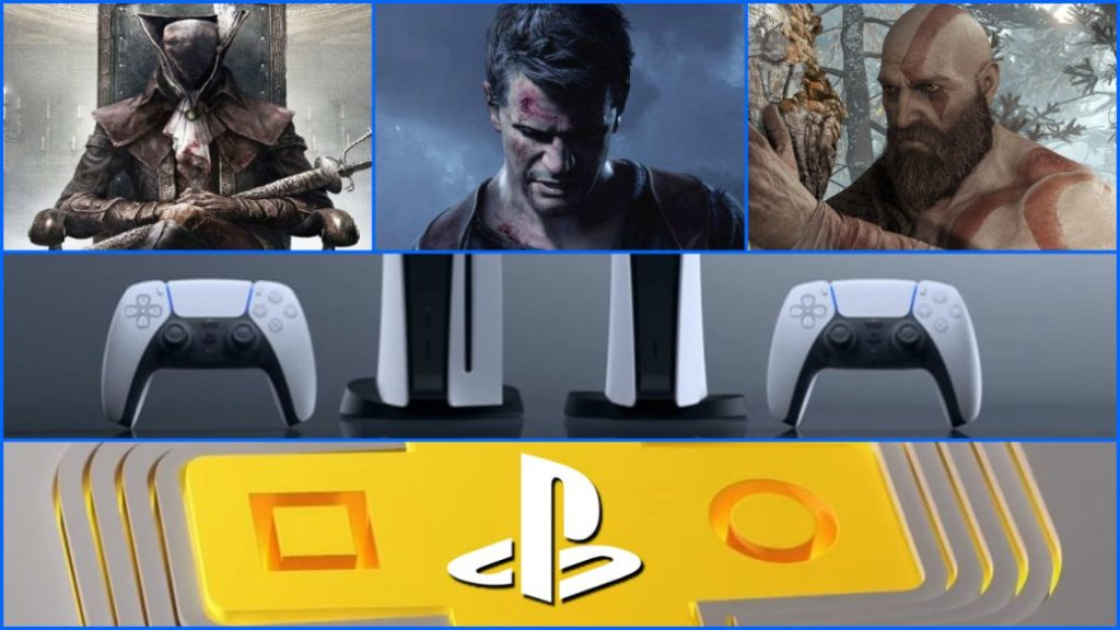 PS5 | 8 great games from the PS Plus Collection to release your PlayStation 5