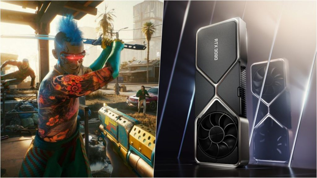 Cyberpunk 2077 updates its requirements on PC