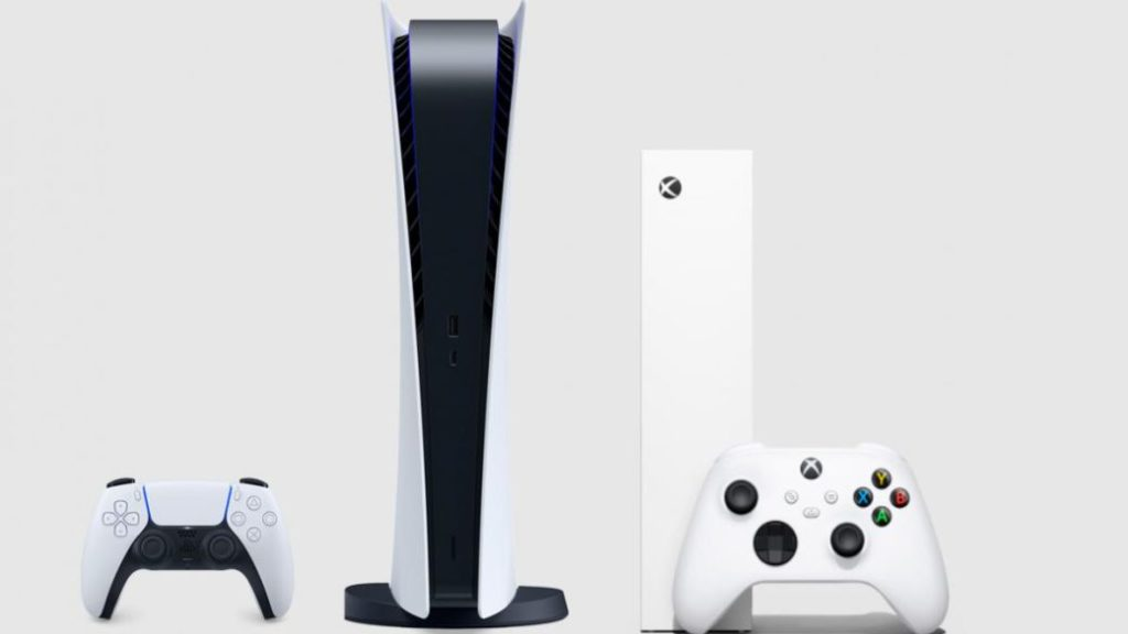 PS5 and Xbox Series S, among the best inventions of 2020 for Time magazine