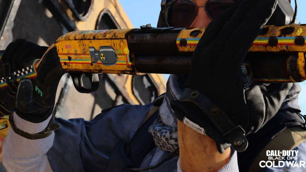 CoD: Black Ops Cold War | Get the Nuketown Weapon Bundle free for a limited time
