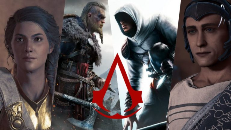 Assassin's Creed: Valhalla   Origins of the Order, myths and realities of the saga